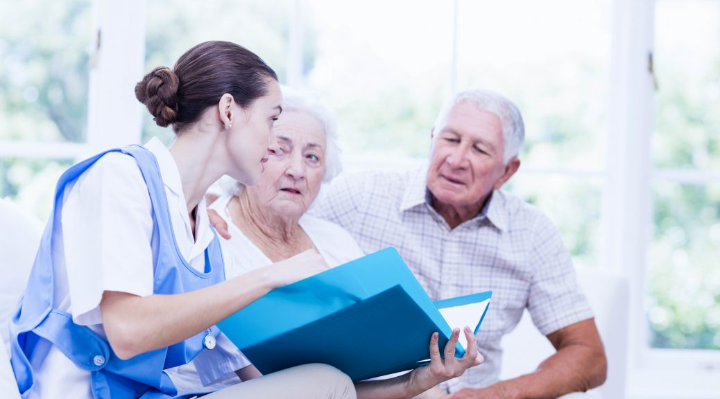 taking care of the elderly By learning to recognize the signs of caregiver stress, you can take steps to deal with the problem and prevent burnout  elder care services search – the us .